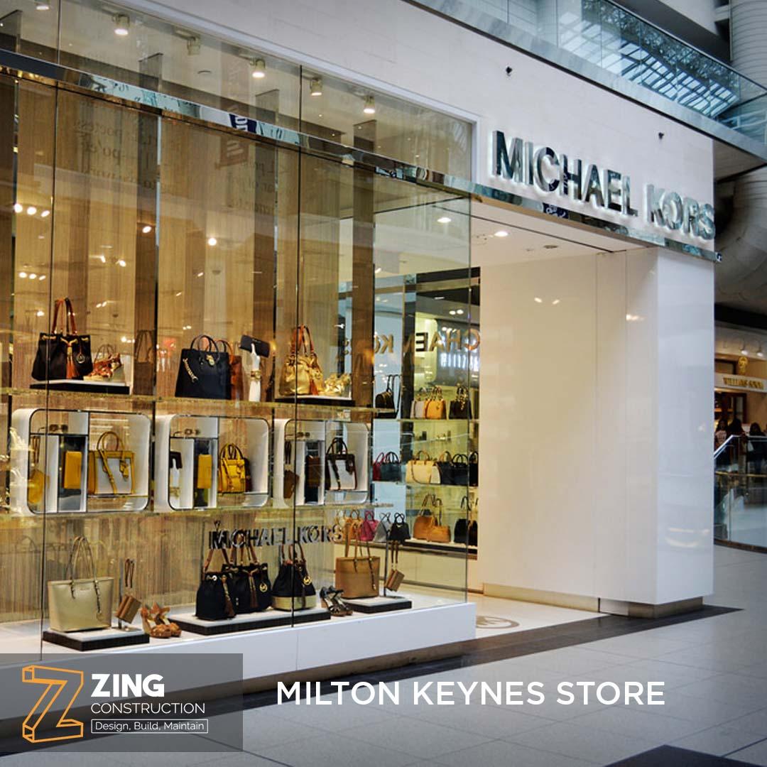 Michael Kors - Milton Keynes Store