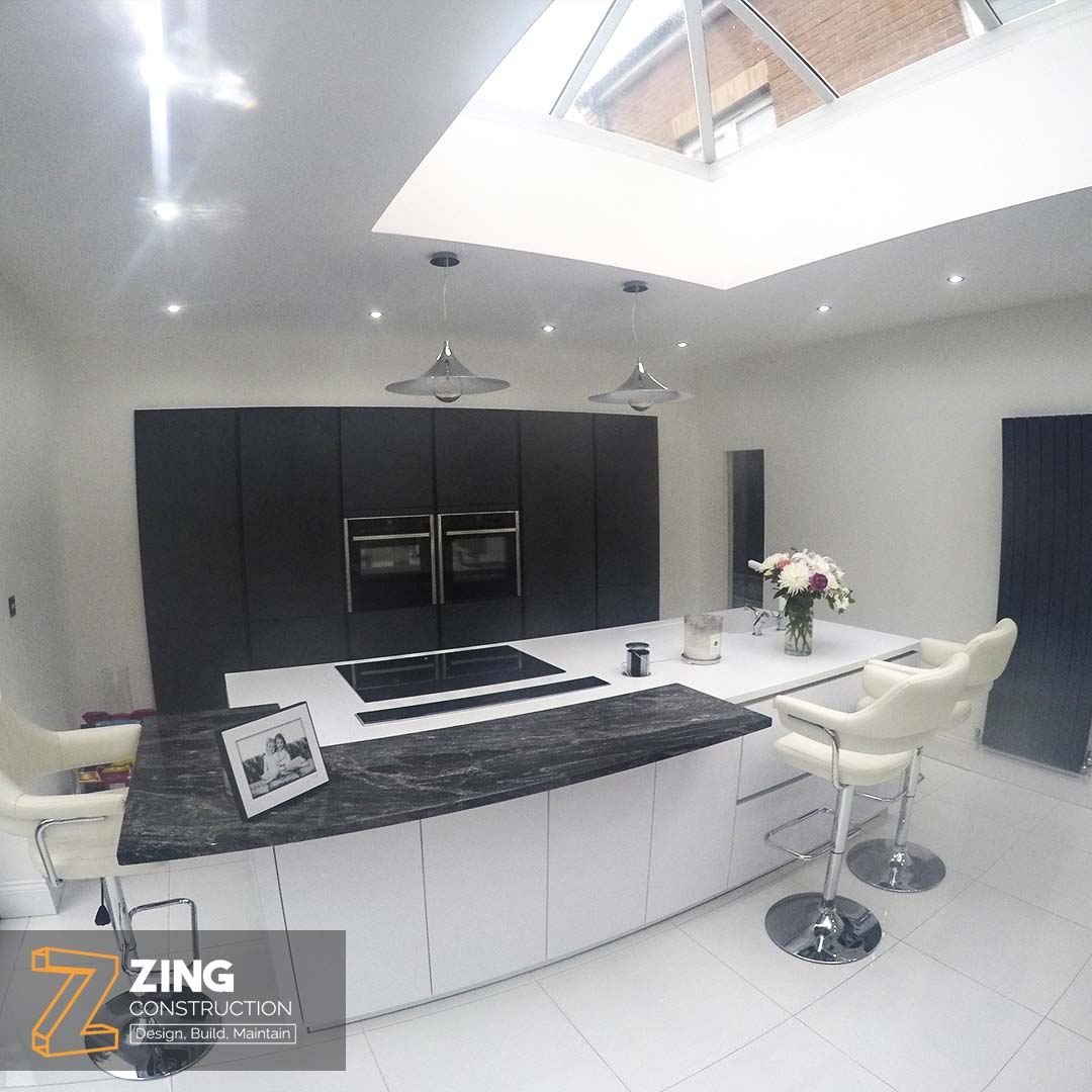 Extensions by Zing Construction